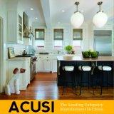 Comercio al por mayor de madera maciza estilo Shaker gabinetes de cocina (ACS2-W05).