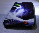 Imprimante LED UV à plat de machine d'impression de cas de téléphone mobile de la taille A3 avec la tête Dx5