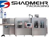 A produção de enchimento automático de água da fábrica da Máquina