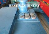 機械を形作るロールを作るローラーシャッタードアのスラット熱い販売