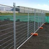 Hot Dipped Galvanized Temporary Fence Panels for Australia Market