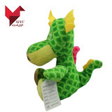 La Chine de la fabrication de jouets en peluche Wild Animal en peluche doux Dragon