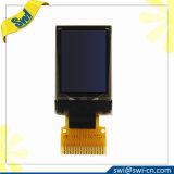 Production de 0.71 pouce 48X64 OLED avec 15 bornes