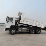 Vidage mémoire de Sinotruck HOWO 6X4/camion- lourds