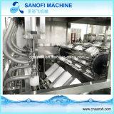 5 was-Filling-Afdekkende van het Water van het Vat van de gallon Zuivere Machine