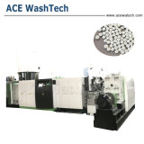 BOPP/PE/PP/HDPE LDPE/Pelletizer Anillo de agua