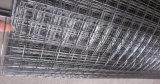 Low-Carbon orifício quadrado de Aço Galvanizado malha de arame soldado
