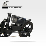 Bike 16inch 36V 250W Samll складной электрический