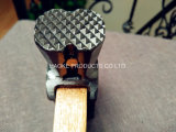 Молоток Иордана с деревянной ручкой