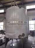Roestvrij staal dat de Uitstekende kwaliteit van de Machines van de Drank van de Tank mengt