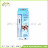Termômetro eletrônico Emergency das crianças de Digitas do teste rápido