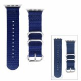 Comfortable Durable Light NATO nylon Watch Strap for Apple Watch strap