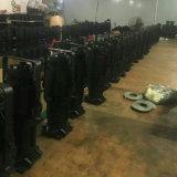 Gbr DMX de alimentación 750W luz Perfil Teatro para bodas y eventos