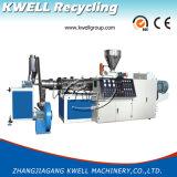 Лепешка WPC делая машину штрангя-прессовани зерен винтов Machinery/PVC 2 Concial