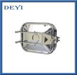 AISI316L Perpheral 종결을%s 가진 둥근 압력 맨홀