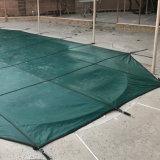 Сетка безопасности Inground Бассейн крышки