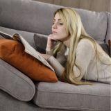 Sofa moderne de meubles des meilleurs prix pour la salle de séjour (G7606A)
