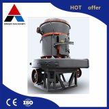 El carbón súper fino molinillo (YGM)
