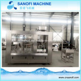 무기물과 순수한 물 충전물 기계 플랜트 장비