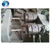 Máquina de extrusão do tubo de plástico de PVC para tubo de alimentação de água