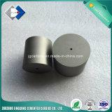 El título frío hecho en fábrica profesional del carburo de tungsteno muere por piezas de perforación de la herramienta del molde
