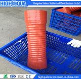Boyau droit automobile de silicones de qualité fabriqué en Chine