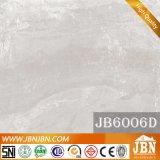 Azulejo mate esmaltado porcelana rústica al por mayor de la carrocería del color del azulejo (JB6006D)