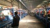 Machine de soudure de corps de réservoir de cylindre de LPG