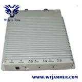 Aumentador de presión de la señal del teléfono celular de la Tri-Venda GSM900 Dcs1800 WCDMA2100