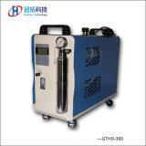 Машина Gtho-300 уплотнителя стеклянной ампулы генератора Hho лаборатории ручная портативная