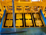 Het hete Mobiele Concrete Holle Blok die van de Verkoop Qmy4-30A de Prijs van de Machine maken