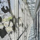 Het Behandelen van de Muur van het Comité van het Metaal van de Prijs van de Bekleding van het aluminium Decoratieve Comités