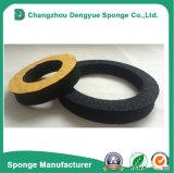 Емкость внутри кузова используйте Водонепроницаемый резиновый клей из пеноматериала роликов