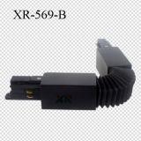 Junta flexível para LED 3 condutores via sistema ferroviário (XR-569)