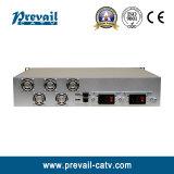 Amplificador EDFA Óptico de 1550nm y 32 puertos con 32 Pon Prot