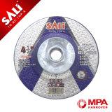 Flange da qualidade de Sali a melhor/roda abrasiva da contraporca