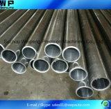 St 52 Material del tubo de acero sin costura del tubo del cilindro hidráulico