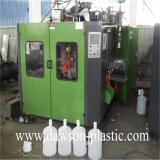 10~20L HDPE/PE 물병 두 배 맨 위 가득 차있는 자동적인 플라스틱 중공 성형 기계