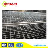 Aço inoxidável galvanizado médios quentes piscina gradeamento de transbordamento Manufactur