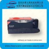 Impresora profesional de la tarjeta del PVC para 8years