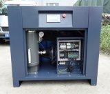 energiesparender industrieller elektrischer schraubenartiger 15kw Luftverdichter