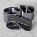 Poli V-Belt di gomma dalla fabbrica di Ningbo