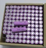 Batería de ion de litio recargable de 18650 baterías de Icr18650-26jm 3.7V2600mAh para Sumsung