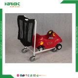 Kiddy chariot pour les enfants en Plastique Panier Shopping Centre