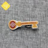 Konferenz-Personal-Decklack-Namensabzeichen der Fabrik-2D/3D kundenspezifischer