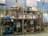 200LポリエステルPolyolの樹脂の完全な生産工場リアクター