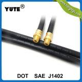 Yute SAE J1402 EPDM 고무 1/2 인치 공기 제동기 호스