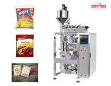 Máquina de empacotamento de formação de enchimento automática para o molho da pasta do saco do descanso do malote