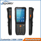 HT380A Industrial Grade Rugged quad-core Android PDA-telefoon
