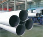 ASTM de alta qualidade/ASME 304/L/H de tubos soldados de aço inoxidável tubo/
